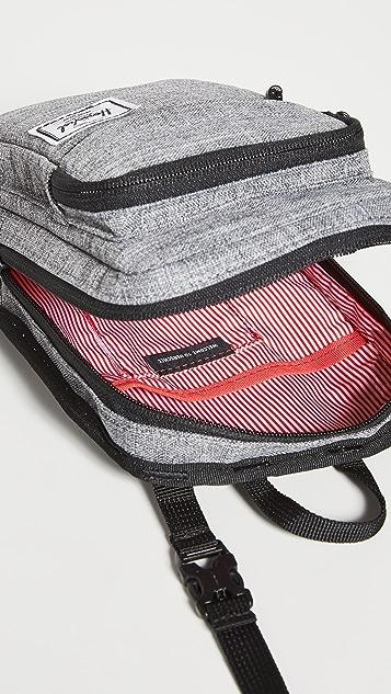 Herschel Supply Co. Form Large Crossbody Bag