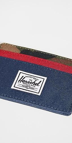 Herschel Supply Co. - Charlie RFID Wallet