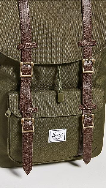 Herschel Supply Co. Herschel Little America Backpack