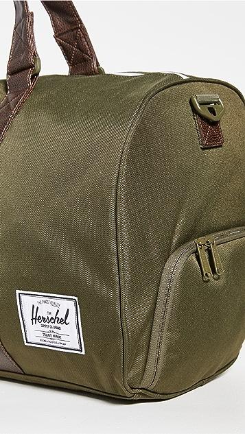 Herschel Supply Co. Novel 圆筒包