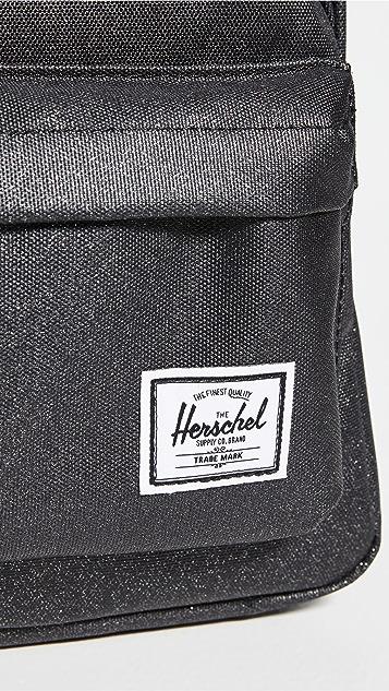 Herschel Supply Co. 经典迷你双肩包