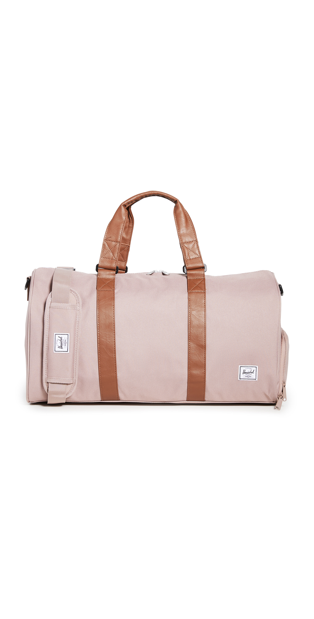 Herschel Supply Co. Novel Mid-Volume Duffel Bag