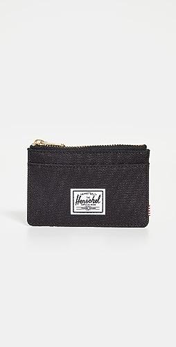 Herschel Supply Co. - Oscar RFID 卡片包