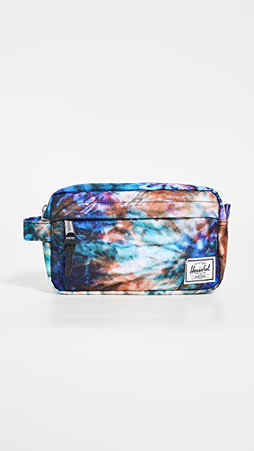 Herschel Supply Co. Chapter Carry On Toiletry Bag