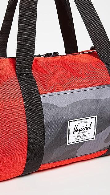 Herschel Supply Co. Sutton Mid Volume Duffle Bag
