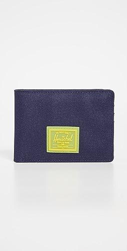 Herschel Supply Co. - Roy Rubber RFID Wallet