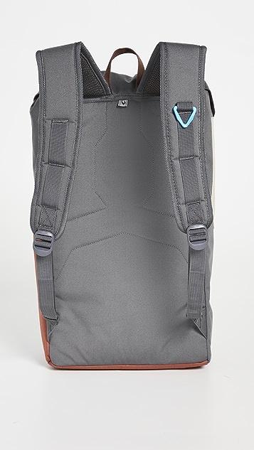 Herschel Supply Co. Mandalorian Little America Backpack