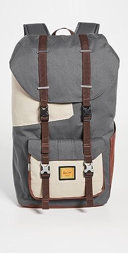 Herschel Supply Co. - Mandalorian Little America Backpack
