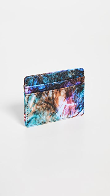 Herschel Supply Co. Charlie RFID Wallet