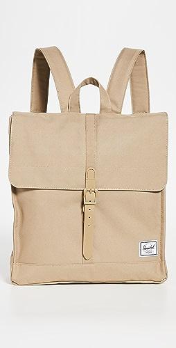 Herschel Supply Co. - City Mid Volume Backpack