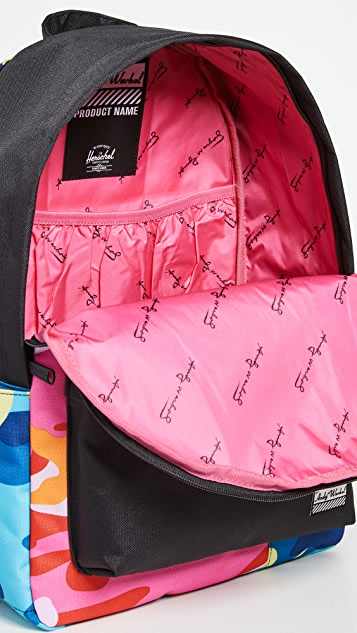 Herschel Supply Co. x Andy Warhol Classic XL Backpack