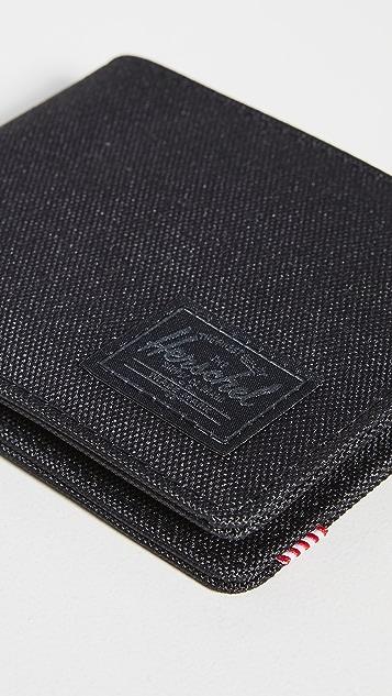Herschel Supply Co. Roy Bi-Fold Wallet