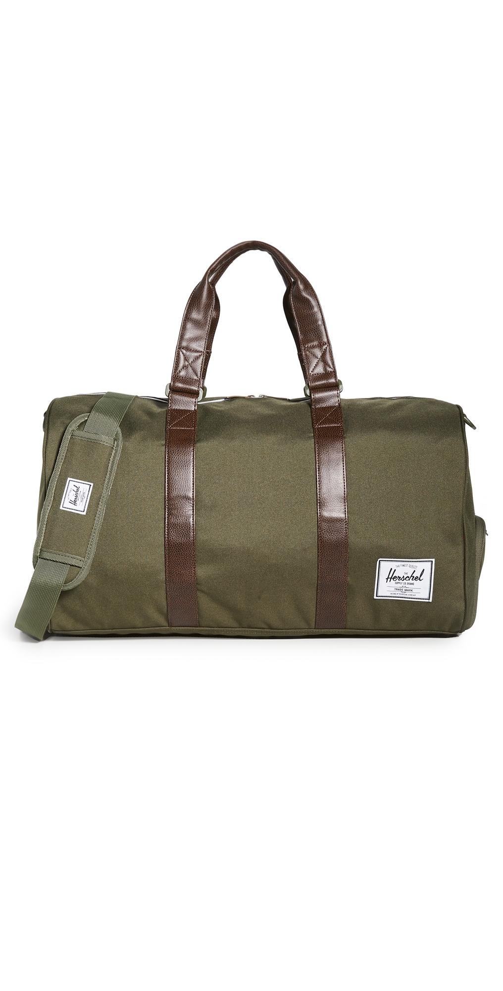 Herschel Supply Co. Bags NOVEL DUFFEL BAG