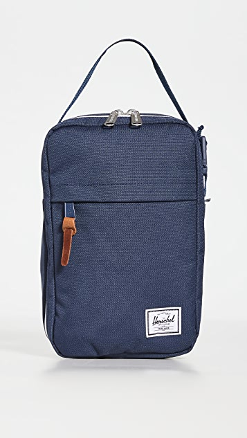 Herschel Supply Co. Chapter Connect Travel Kit