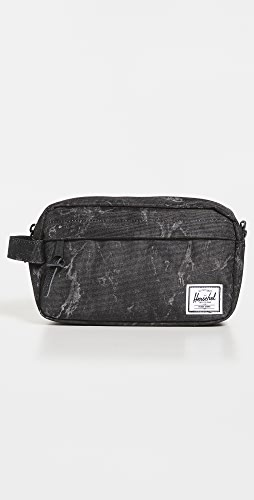 Herschel Supply Co. - Chapter Travel Kit Co 600d Poly Bk Marble