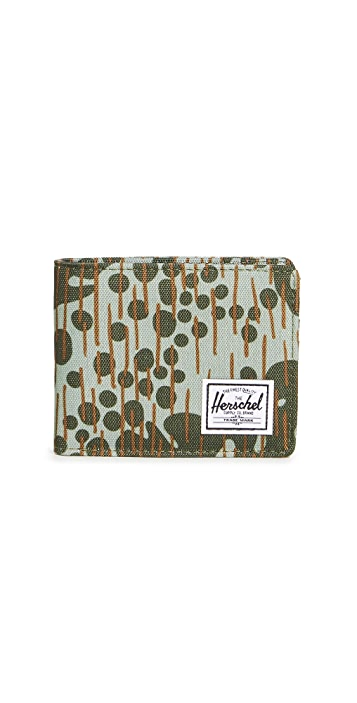 Herschel Supply Co. Roy Wallet