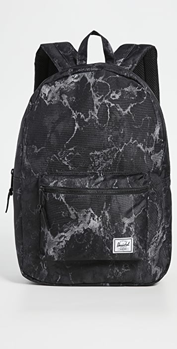 Herschel Supply Co. Settlement 600d Poly Marble Backpack