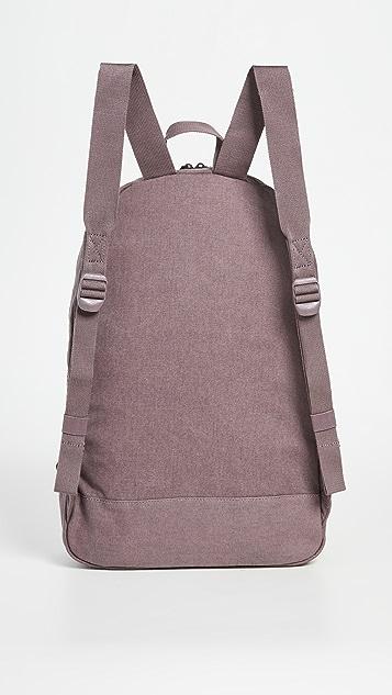 Herschel Supply Co. Daypack Cotton Canvas Backpack