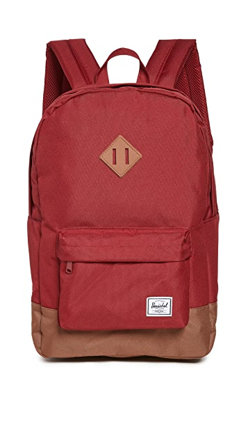Herschel Supply Co. Eco Heritage Recycled Backpack