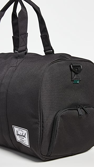 Herschel Supply Co. Eco Novel Recycled Duffel Bag