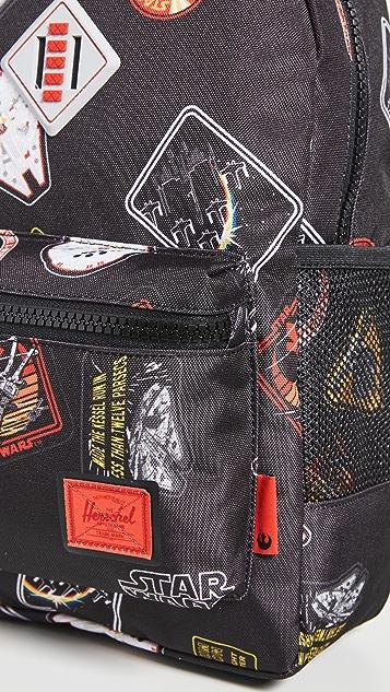 Herschel Supply Co. x Star Wars Backpack