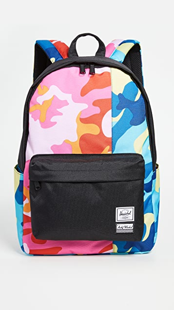 Herschel Supply Co. x Andy Warhol Classic XL Backpack 600d Backpack