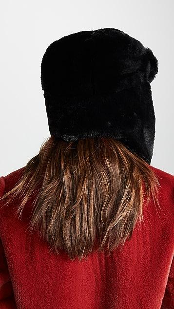 Heurueh Luxe Trapper Hat