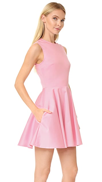 Holly Fulton Cotton Dress