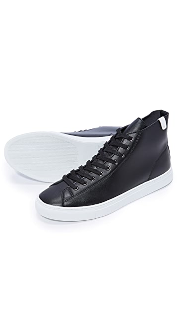 House of Future Original High Top Sneakers