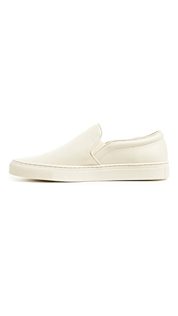 House of Future Original Slip On Sneakers
