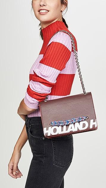 House of Holland HOH Shoulder Bag