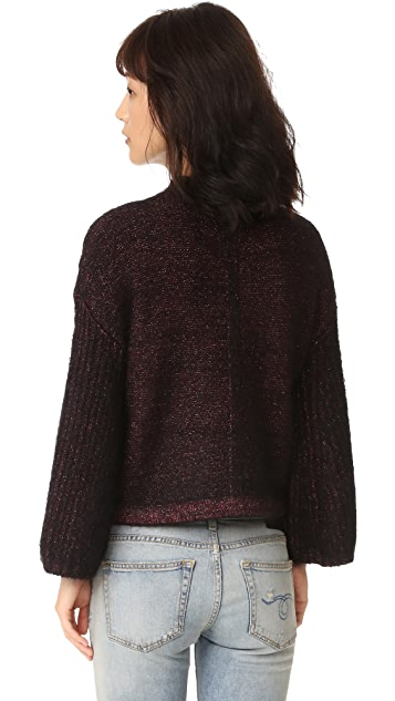 Intropia Chunky Sweater