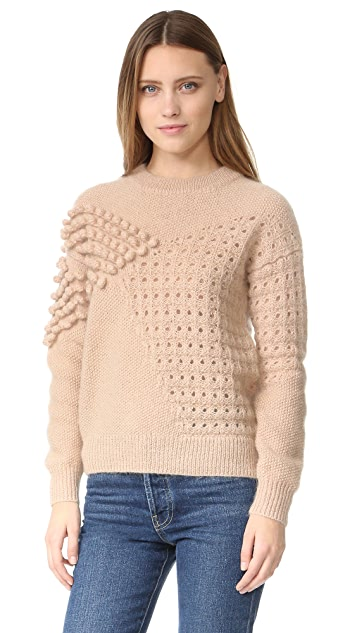 Intropia Textured Sweater