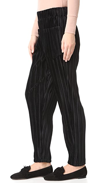 Intropia Trouser Pants