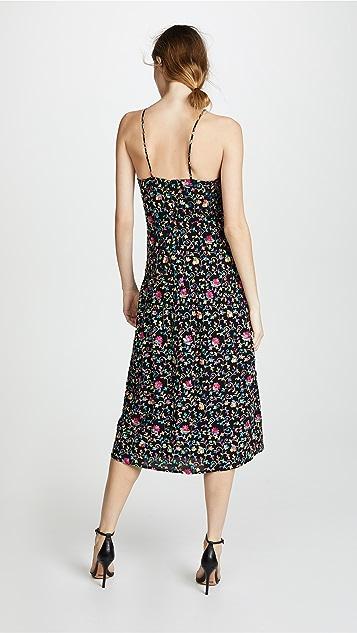 Intropia Multi Midi Dress