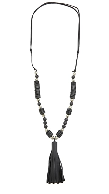Hipchik Couture Mandee Necklace