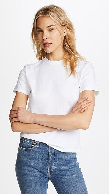 Hanes x Karla 圆领 T 恤