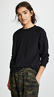 x karla The Crew Sweatshirt