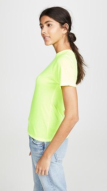 x karla 圆领 T 恤