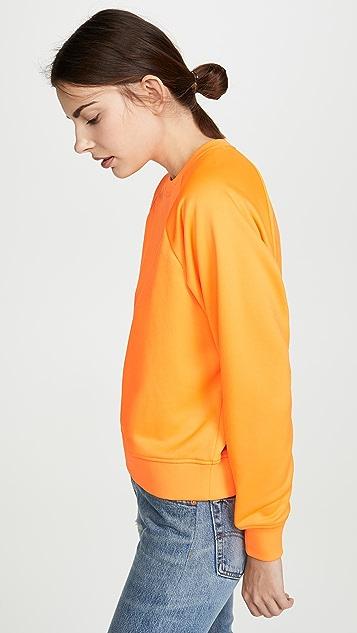 Hanes x Karla The Crew Sweatshirt