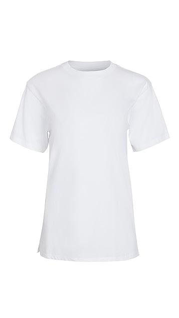 x karla 经典 T 恤