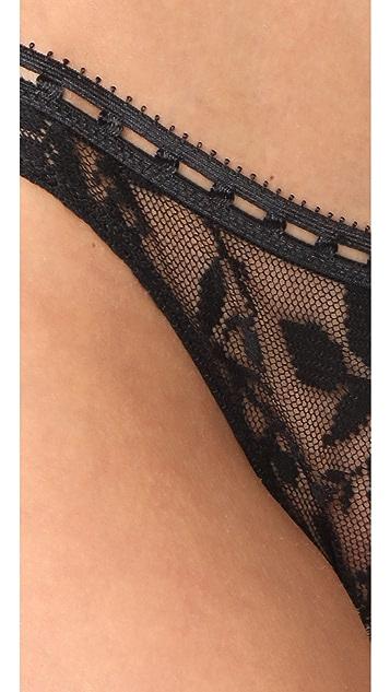 Heidi Klum Tuberose Tryst Bikini Briefs