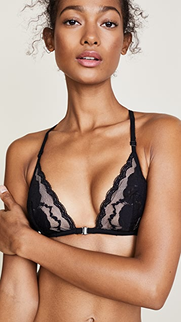 Heidi Klum Allure in Astor Demi Wire Bra