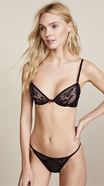 Heidi Klum Heather Possess Underwire Bra