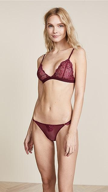 Heidi Klum Tempting Lily Bikini Briefs