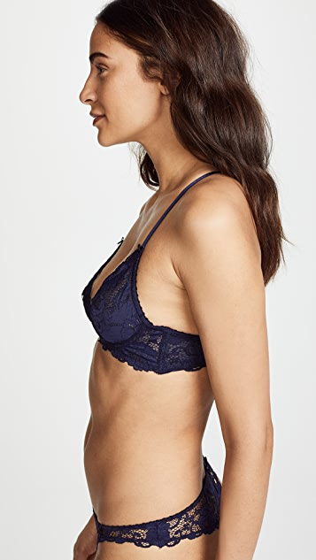Heidi Klum Made In Eden Demi Wire Bra