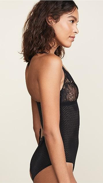 Heidi Klum Daylight Ivy Bodysuit