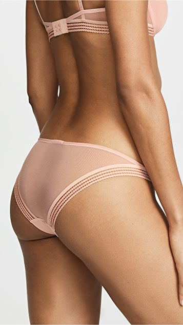 Heidi Klum Dakota Dusk Bikini Panties