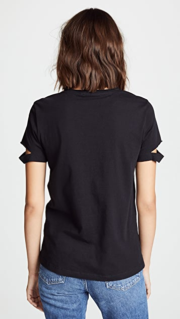 Helmut Lang Pocket Tee