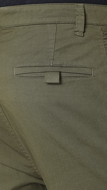 Helmut Lang Utility Trousers